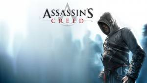 Assassin Creed 1