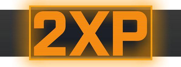 Double XP Event Battlefield