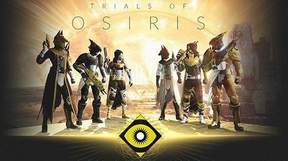Destiny - Die Trials of Osiris stehen wieder vor der Tür