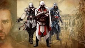 Ezio Evolution