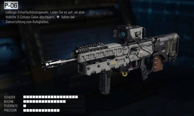 Snipergewehr P-06