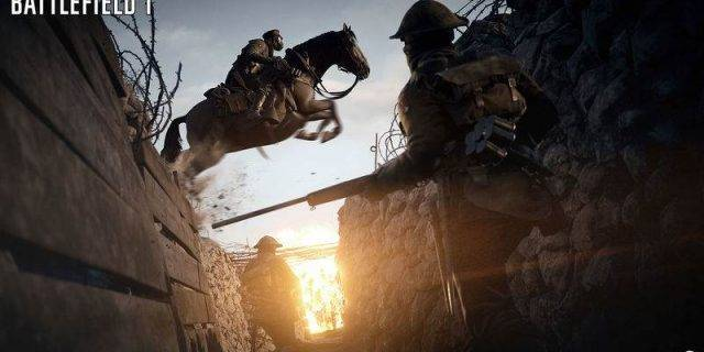 Battlefield 1 - Erste Rush Gameplays im Video