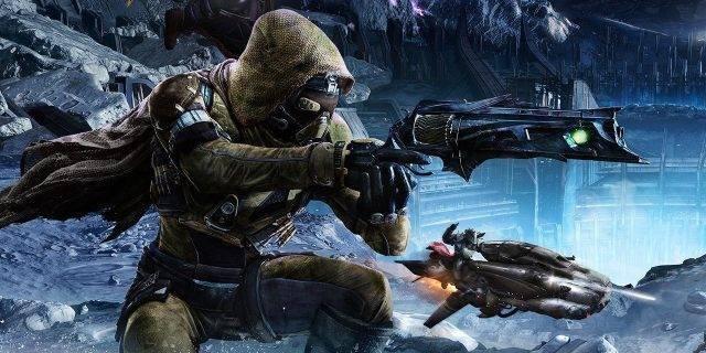 Destiny - im Xbox Store erschienen – Jetzt könnt ihr Destiny auf Herz und Nieren testen