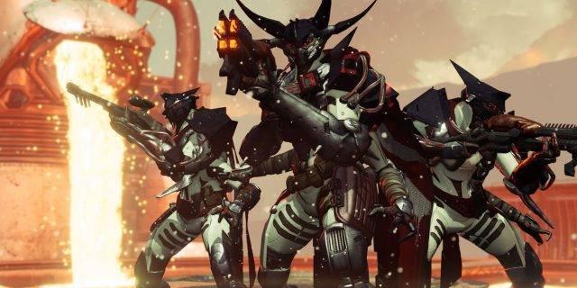 Destiny - Die Teufels-Spleisser sind die neuen Feinde in Destiny