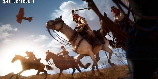 "Battlefield 1 - Battlefield 1 – Beta Server überlastet ""Failed to connect to EA Online"""