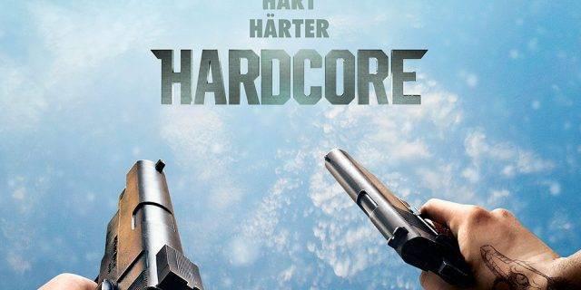 DVD-Tipp: HARDCORE – und ein kleines Gewinnspiel!