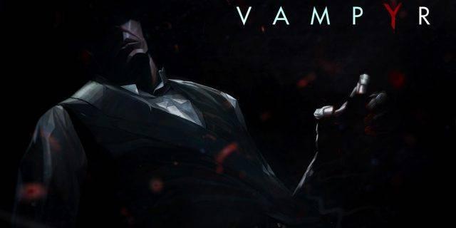 Vampyr - der neueste Streich der Life is Strange Entwickler