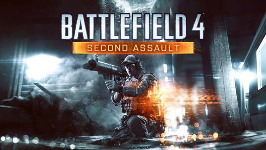 second-assault-battlefield-4