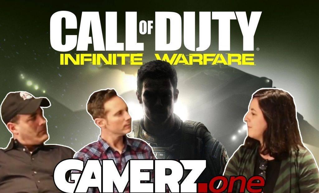 Unser Interview mit Brian Bloom und Taylor Kurosaki von Infinity Ward über Call of Duty: Infinite Warfare mit vielen interessanten Antworten auf die Fragen der Community!