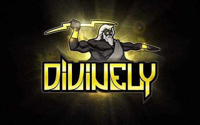 divinely-logo